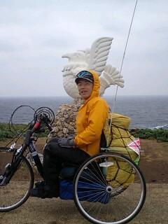 第20弾IN沖縄3日目(嵐?)