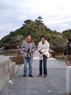 第20弾IN沖縄6日目