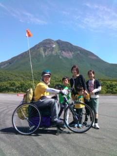 北海道2011「4日目」知床峠リベンジ達成!!(^_^)v
